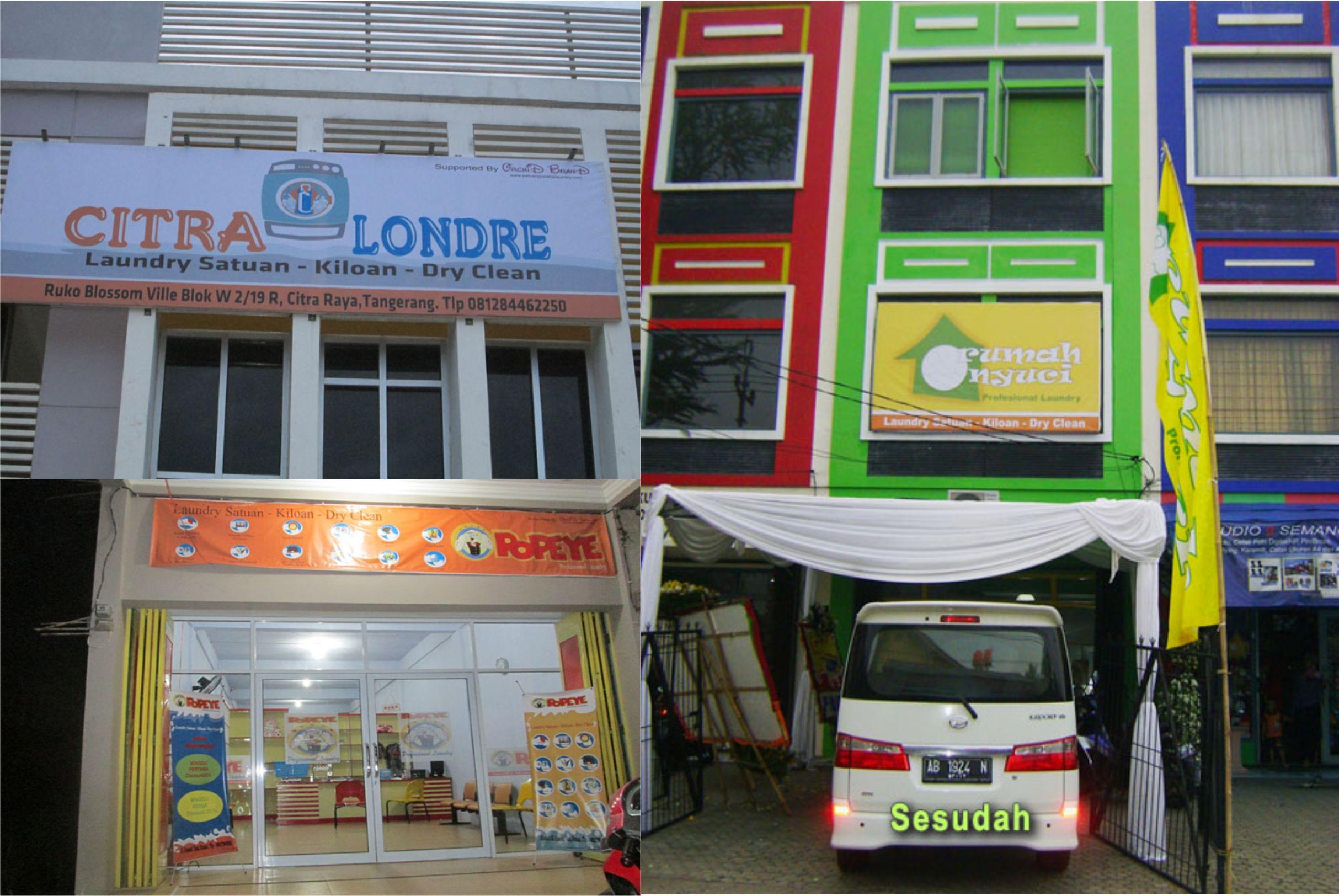 Contoh Proposal Usaha Laundry Download 0274 655 2272 Peluang
